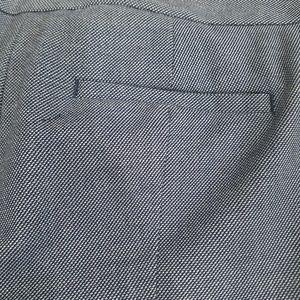 LOFT Pants - Womens Dress Slacks Navy Ankle Length from Loft